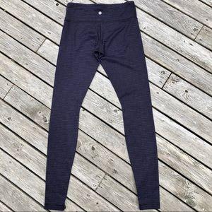 Lululemon Skinny Leggings Size 6 EUC